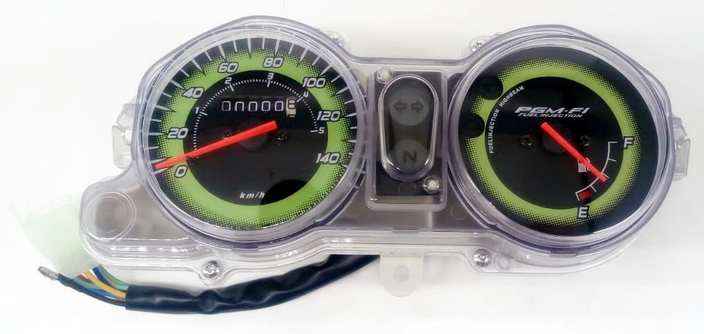 PAINEL COMPLETO HONDA TITAN 150 KS/ES 2009/10 MIX - VELTH