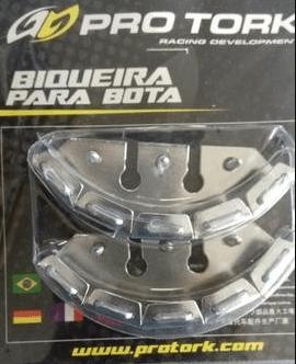 BIQUEIRA PROTORK PARA BOTA DE TRILHA