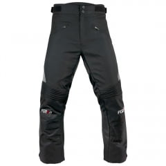 CALÇA FORZA SPORTS PRIMO BLACK