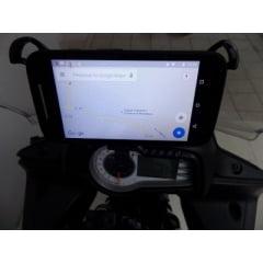 SUPORTE DE GPS SUZUKI VSTROM DL 650 - CHAPAM