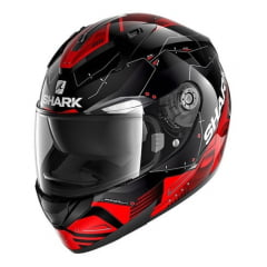 CAPACETE SHARK RIDILL 1.2 MECCA KRS