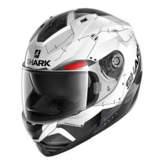 CAPACETE SHARK RIDILL 1.2 MECCA WKR