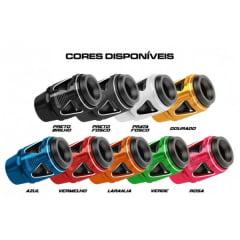 SLIDER MOTOSTYLE PRO SERIES CBR 500 R 14/16 (CARENADA)