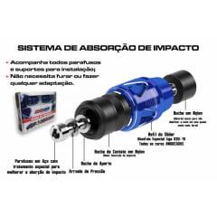 SLIDER MOTOSTYLE PRO SERIES FAZER 250 18/20