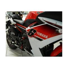 SLIDER MOTOSTYLE YAMAHA XJ-6F/XJ-6S 07/18 (COM CARENAGEM)
