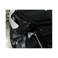 SLIDER MOTOSTYLE YAMAHA XJ-6N 07/18 (sem carenagem)